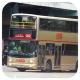 HJ2127 @ 302 由 | 隱形富豪 | 於 慈雲山道右轉慈雲山北巴士總站門(慈北巴士總站門)拍攝