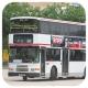 GB4681 @ 80 由 GK9636 於 觀塘碼頭巴士總站出坑門(觀塘碼頭出坑門)拍攝