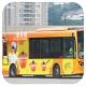 SE9580 @ 248M 由 Darts~ 於 青衣鐵路站巴士總站入上客站梯(青機入上客站梯)拍攝
