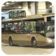 PJ7732 @ 66M 由 GK9636 於 屯門鐵路站巴士總站分站梯(屯門站分站梯)拍攝