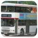 HB2214 @ 41M 由 電 子 油 針 於 青綠街右轉青衣邨巴士總站門(入青衣邨巴士總站門)拍攝