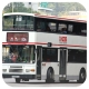 FW5572 @ 80K 由 白賴仁 於 愉翠苑巴士總站出站門(愉翠苑出站門)拍攝