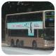 KA9153 @ 276P 由 AtenU18SB5414 於 新運路上水鐵路站巴士站梯(上水鐵路站梯)拍攝