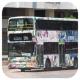 JE834 @ 268B 由 海星 於 華信街面向黃埔花園九期逆行門(紅碼出站門)拍攝