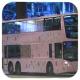LJ6347 @ 9 由 GR6291 於 黃大仙巴士總站入坑尾梯(黃大仙坑尾梯)拍攝