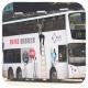 NE1342 @ 81C 由 FB8617 x GX9743 於 彌敦道與佐敦道交界北行梯(裕華梯)拍攝