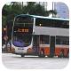 TL7393 @ 702 由 V椅白豪 於 海麗邨巴士總站左轉深旺道門(海麗總站出站門)拍攝
