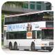 HR586 @ 41M 由 Lucia樂樂^^ 於 西樓角路左轉荃灣鐵路站巴士總站梯(入荃灣鐵路站巴士總站梯)拍攝