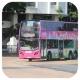 SH6299 @ 268B 由 九龍灣廠兩軸車仔 於 華信街面向黃埔花園九期逆行門(紅碼出站門)拍攝