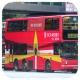 LS886 @ 238M 由 . 鉛筆 於 西樓角路左轉荃灣鐵路站巴士總站梯(入荃灣鐵路站巴士總站梯)拍攝