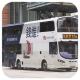 TU5372 @ 37B 由 HR1815  於 薄扶林道香港大學任白樓巴士站面向寶翠園梯(寶翠園梯)拍攝