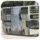 KJ5777 @ 690 由 FB8617 x GX9743 於 林盛路左轉康盛花園巴士總站梯(入康盛巴總梯)拍攝
