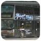 LB9148 @ 36B 由 FY 8389 於 佐敦渡華路巴士總站入坑門(佐渡入坑門)拍攝