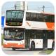 MA4140 @ E32 由 Va 於 暢旺路巴士專線左轉暢連路門(暢旺路出暢連路門)拍攝