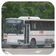 FP4543 @ 53 由 GK2508~FY6264 於 大河道面對荃灣運輸大樓右轉荃灣碼頭門(如心出站入荃碼門)拍攝