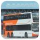 MY8612 @ E34B 由 Colinsiu_SB6177 於 暢連路巴士站右轉暢連路梯(暢連路巴士站出站梯)拍攝