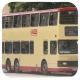 GK3895 @ 43 由 Dennis34 於 禾塘咀街面向葵涌街坊褔利會梯(葵涌街坊褔利會梯)拍攝