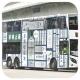 TU7099 @ 68A 由 lf272 於 青衣鐵路站巴士總站落客站梯(青機落客站梯)拍攝