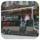 PJ8730 @ 10 由 GK2508~FY6264 於 美孚巴士總站入站梯(美孚巴總入站梯)拍攝