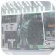 TC4852 @ 290A 由 Va 於 寶琳路西行寶達邨分站出站梯(寶達西行出站梯)拍攝
