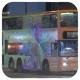 JH6741 @ 694 由 JX7466 於 筲箕灣道右轉太康街梯(太安樓梯)拍攝