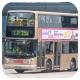 KX3423 @ 15A 由 NF9046 於 觀塘碼頭巴士總站入坑門(觀塘碼頭入坑門)拍攝