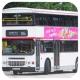 HJ6945 @ 269C 由 LN5756 於 觀塘碼頭巴士總站出坑門(觀塘碼頭出坑門)拍攝