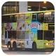 JW2844 @ 2X 由 . 鉛筆 於 南安里面向筲箕灣巴士總站梯(南安里梯)拍攝