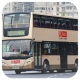 MW2917 @ 60X 由 白賴仁 於 佐敦渡華路巴士總站出站門(佐渡出站門)拍攝