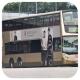 MP7379 @ 95 由 NE 714 於 佐敦道左轉渡華路梯(渡華路梯)拍攝
