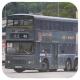 JA1063 @ 45 由 GK2508~FY6264 於 荔景山道右轉敬祖路門(祖堯門)拍攝