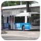 PF7166 @ 278K 由 Tony 於 粉嶺鐵路站巴士站梯(粉嶺鐵路站巴士站梯)拍攝