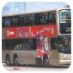 JW3790 @ 85X 由 FB8617 x GX9743 於 太子道東與亞皆老街交界梯(啟德梯)拍攝