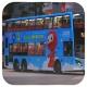 SH8457 @ N269 由 KR5701xKF6062 於 美孚巴士總站出坑梯(美孚出坑梯)拍攝