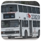 FY8389 @ 36A 由 Kasuga Yui 於 深水埗東京街巴士總站入站門(東京街入站門)拍攝