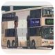 KU6051 @ 297 由 KM 於 紅磡碼頭巴士總站落客站梯(紅碼落客站梯)拍攝