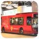 RG4538 @ 203C 由 bobbyliu 於 麼地道巴士總站上客坑梯(麼地道上客坑梯)拍攝