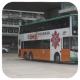HX1396 @ 720 由 HE187 於 中環港澳碼頭巴士總站面向海旁警署梯(港澳碼頭入總站梯)拍攝