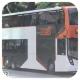 UE8119 @ A43P 由 tn8352 於 新運路上水鐵路站巴士站梯(上水鐵路站梯)拍攝