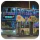 PJ5118 @ N691 由 海星 於 寶邑路右轉唐俊街門(將軍澳地鐵站門)拍攝