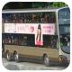 PW4287 @ 87D 由 FY 8389 於 獅子山隧道公路近新田圍行人天橋梯(新田圍梯)拍攝