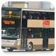 TF6087 @ 290 由 Darts~ 於 將軍澳廣場迴旋處至善街出口門(怡明邨門)拍攝