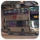 RV4139 @ 28 由 KV 149 於 麼地道巴士總站上客坑梯(麼地道上客坑梯)拍攝