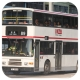 GB9848 @ 89 由 FB8617 x GX9743 於 觀塘道面向啟德大廈門(啟業門)拍攝