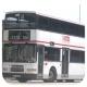 GB3968 @ 69C 由 GZ6177 於 觀塘碼頭巴士總站入坑門(觀塘碼頭入坑門)拍攝