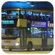 PC5322 @ 283 由 小雲 於 沙田市中心巴士總站 U-turn 門(沙中 U-turn 門)拍攝