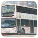 NF5206 @ 112 由 GK2508~FY6264 於 漆咸道北東行 6A 出口門(理工門)拍攝