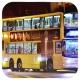 KJ9633 @ 43 由 LL3373 於 大窩口道左轉葵涌邨巴士總站梯(入葵涌邨巴士總站梯)拍攝