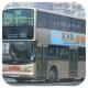 HW7486 @ 63X 由 GK2508~FY6264 於 佐敦渡華路巴士總站出站門(佐渡出站門)拍攝