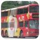 GP8266 @ 118 由 FY 8389 於 深水埗東京街巴士總站入站梯(東京街入站梯)拍攝